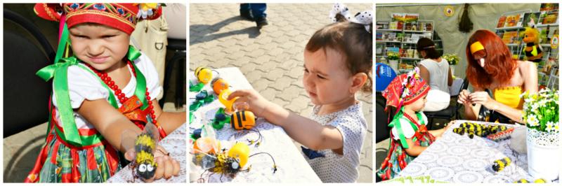 День Ивнянского района в Белгороде