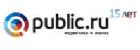 Мониторинг и анализ СМИ от Public.ru